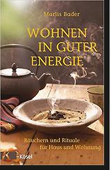 """Cover des Buches """"Wohnen in guter Energie"""""""